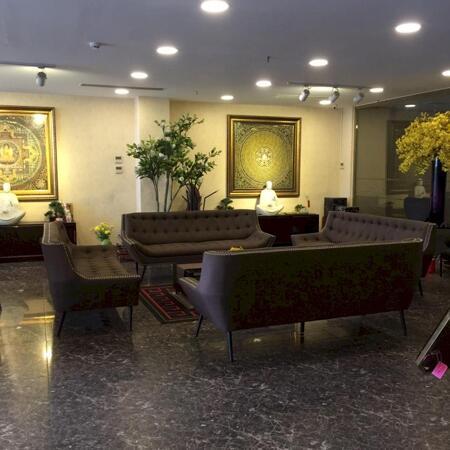 Cần bán toà nhà mới MT Nơ Trang Long, Bình Thạnh, 170m2, 7tầng+tmáy. Giá 36tỷ- Ảnh 2