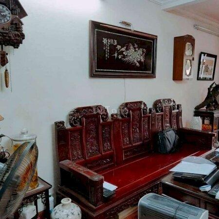 Nguyễn An Ninh- Ô Tô Đỗ Cửa.-Ngõ Thông- Nở Hậu- Ảnh 1
