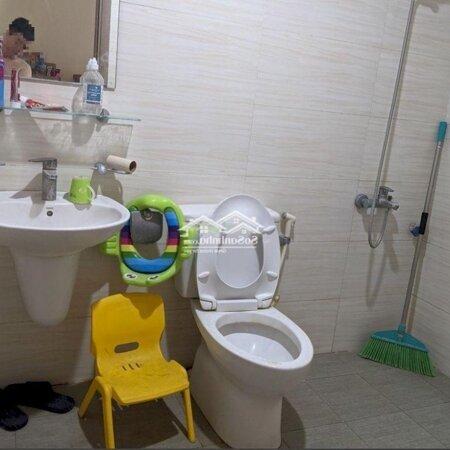 Chung Cư 536A Minh Khai 76M² 2 Phòng Ngủfull Nội Thất- Ảnh 5