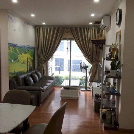 Chung Cư 536A Minh Khai 76M² 2 Phòng Ngủfull Nội Thất- Ảnh 4
