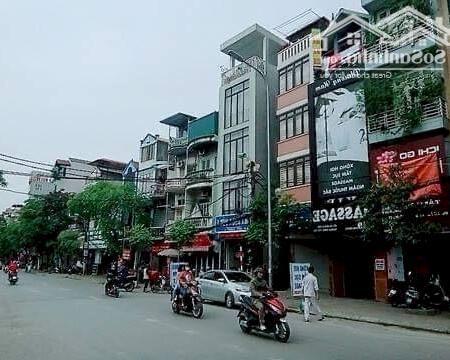 Bán nhà MP Trần Khát Chân 65m2x2 tầng, thích hợp KD mọi loại hình dịch vụ- Ảnh 2