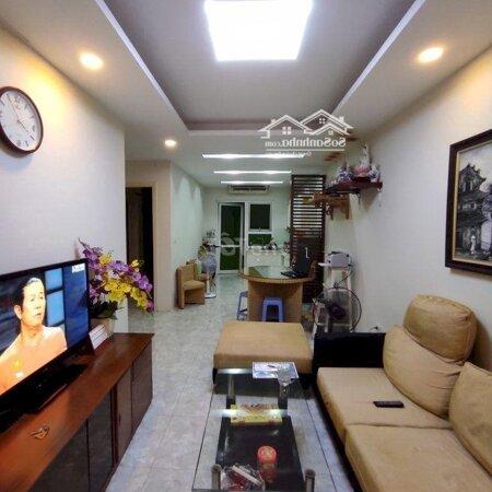 Chung Cư Tầng 10 - Hh1 Linh Đàm 67M² 2Pn- Ảnh 1