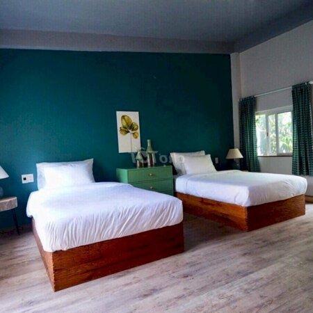 Biệt Thự 2 Tầng Giá Rẻ Cách Bãi Tắm Mân Thái 350M- Ảnh 2