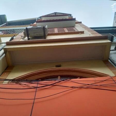 Bán nhà  đường Vĩnh Hưng,quận Hoàng Mai - Ngõ rộng 3m,….Giá 2.48 tỷ- Ảnh 1