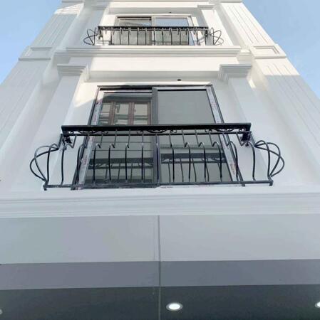 Bán nhà mặt phố Nguyễn Trường Tộ, Ba Đình, kinh doanh đỉnh, 110m x 12 tầng, 67 tỷ, 0985 696268- Ảnh 1