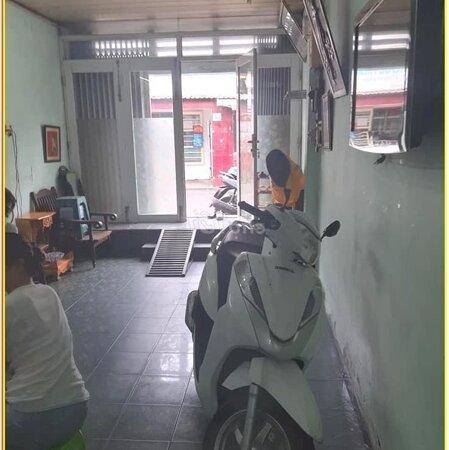 Bán Nhà Mặt Tiền Chu Văn An Bình Thạnh 50M2 7.6 Tỷ- Ảnh 1