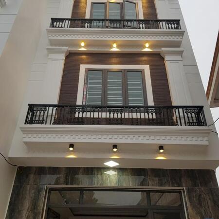 Bán nhà 3 tầng Ngã 6 kiến An Hải Phòng, oto vào nhà, sân cổng riêng, giá 2.7 tỷ- Ảnh 1