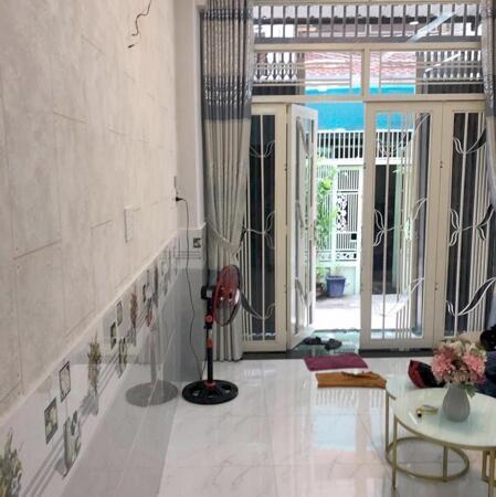 Bán nhà đường Bà Hạt Quận 10, 4,1 x10m, 3 tầng gần trường ĐH Kinh Tế- Ảnh 1