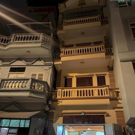 Bán nhà Ô Tô Tránh Gara, Vỉa Hè 62.8m, 4 tầng, Nở Hậu, Lạc Long Quân, KD, 18 Tỷ- Ảnh 2