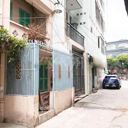 Bán Nhà 2 MẶT TIỀN Hẻm Xe Hơi Nguyễn Văn Cừ Quận 5 gần ĐH Sư Phạm chỉ 9.5 tỷ TL- Ảnh 3