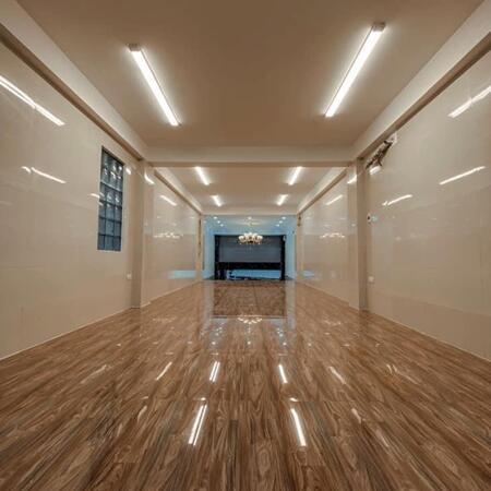 Mặt phố Quang Trung, Hà Đông. Kinh doanh thịnh vượng. 84m 5 tầng. Nhỉnh 11 tỷ- Ảnh 1
