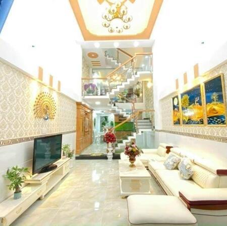 Biệt Thự Mini - 2 MTiền - Lô Góc Kế Bàu Cát.Tân Bình - 6 Tầng Có 9.5tỷ- Ảnh 5