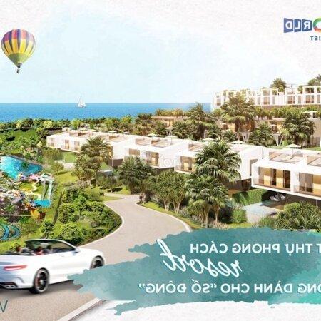 Biệt Thự Resort- Không Dành Số Đông- Ảnh 9