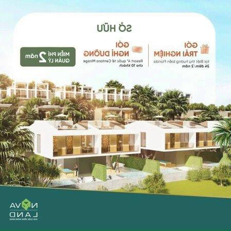 Biệt Thự Resort- Không Dành Số Đông- Ảnh 2
