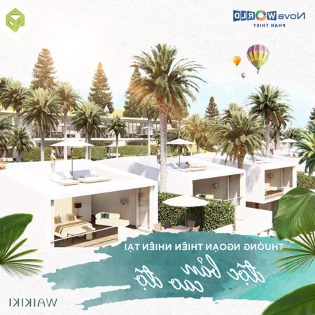 Biệt Thự Resort- Không Dành Số Đông- Ảnh 4