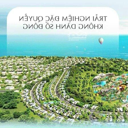 Biệt Thự Resort- Không Dành Số Đông- Ảnh 3
