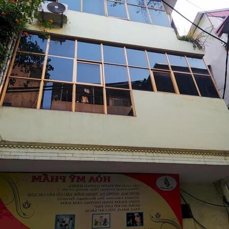 Bán nhà Phố Bùi Ngọc Dương- MT 5m 3T- KD Sầm Uất- Xe Tải Đỗ Cửa-  Chỉ 3tỉ- Ảnh 3