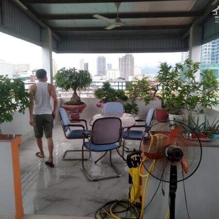 Cực Hiếm Lô Góc 8 Tầng Thang Máy Doãn Kế Thiện - ô tô Tránh.DT 59m2 x 8 tầng.MT 4,1m giá 14,5 tỷ ( thương lượng )- Ảnh 6