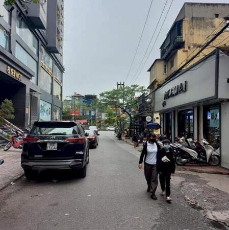 Bán nhà Thái Hà, Đống Đa-Khu VIP-Ô tô tránh-Kinh doanh đỉnh giá chỉ 4.9 tỷ- Ảnh 2
