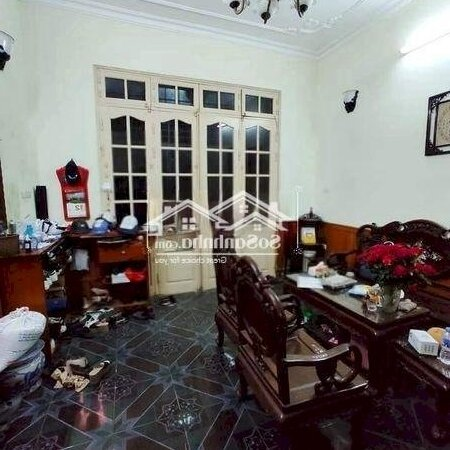Bán Nhà Quang Trung 33M2- Ảnh 3