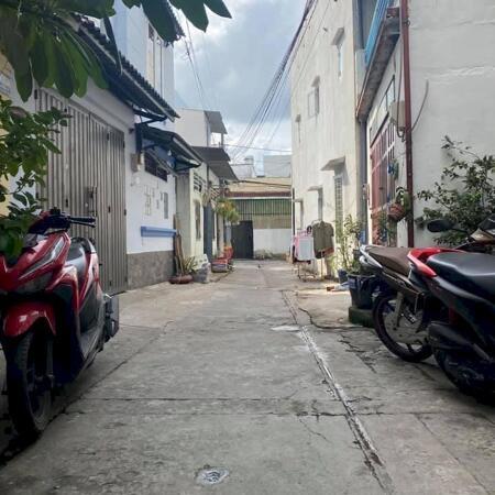 Bán gấp nhà HXH Quang Trung, Phường 8 Gò Vấp, 53m2, 4.1 tỷ- Ảnh 1
