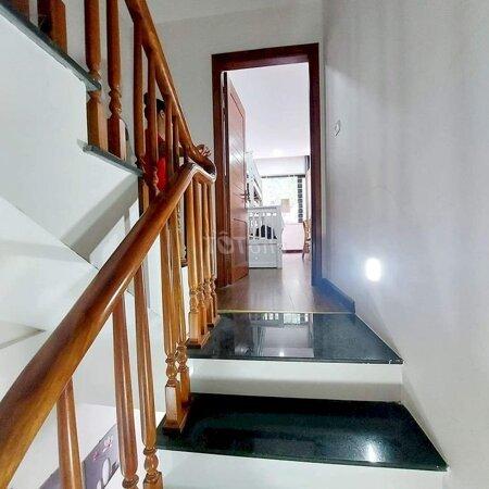 Nhà Mới Đẹp Thái Hà Diện Tích 40M2, 5 Tầng.- Ảnh 5