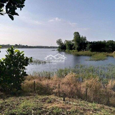 Đất Nghỉ Dưỡng View Hồ Suối Rao- Ảnh 10