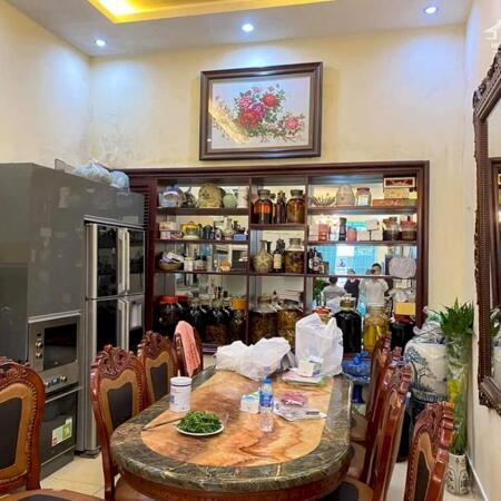 Bán gấp nhà Lương Yên - Hai Bà Trưng, nhà mới hiện đại, gần vườn Hoa ngõ thông, gần ô tô chỉ nhỉnh 6 tỷ. LH 0379990945.- Ảnh 1