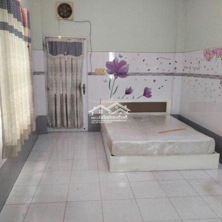 Phòng Trọ Quận 8 40M² Đường Hưng Phú- Ảnh 1