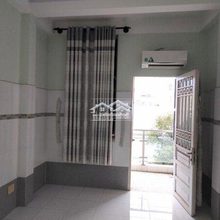 Phòng Trọ Quận 8 40M² Đường Hưng Phú- Ảnh 3