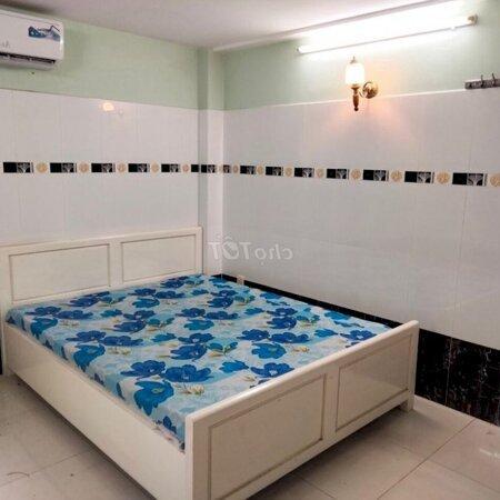 Phòng Trọ Quận 8 40M² Đường Hưng Phú- Ảnh 4