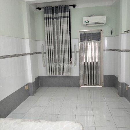Phòng Trọ Quận 8 40M² Đường Hưng Phú- Ảnh 2