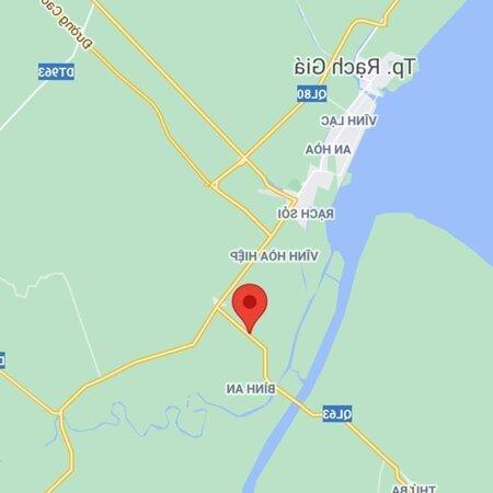 Bán Nền CáchTrung Tâm TT Minh Lương 400m, Bgay Mặt Tiền Quốc Lộ.- Ảnh 3