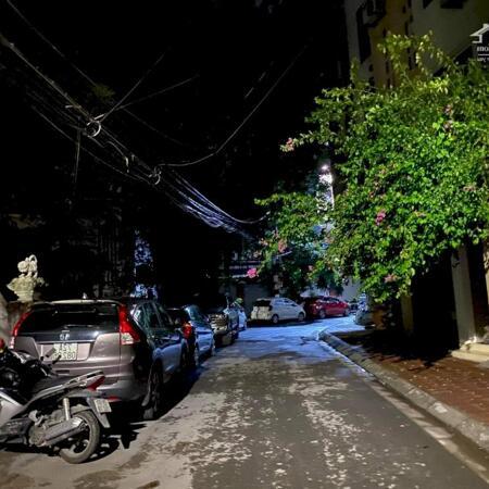 Cho thuê nhà Biệt Thự ô tô đỗ cửa phố Đội Cấn 100m x 4 tầng, MT 6m, 20 triệu/tháng, LH 0818011234- Ảnh 2