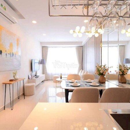 Chung Cư River Gate Cho Thuê Studio, 1 Phòng Ngủ 2 Phòng Ngủ3Pn- Ảnh 1