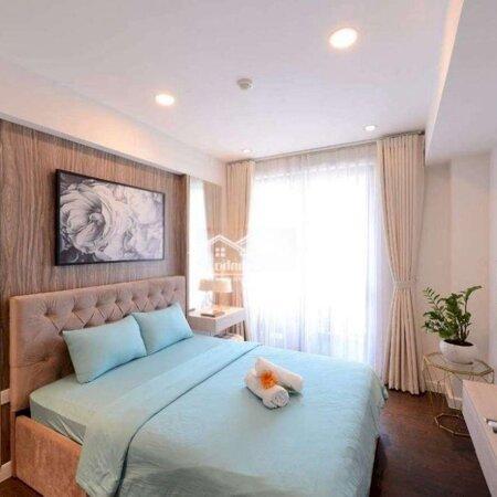 Chung Cư River Gate Cho Thuê Studio, 1 Phòng Ngủ 2 Phòng Ngủ3Pn- Ảnh 4