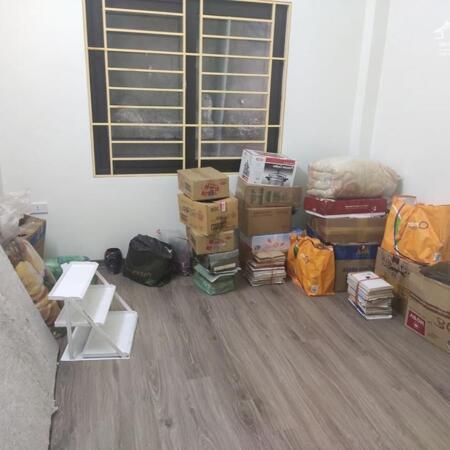 Bán Nhà phố Trần Khát Chân, Hai Bà Trưng DT 45m 4T Giá 3.05 Tỷ 0947913839- Ảnh 1