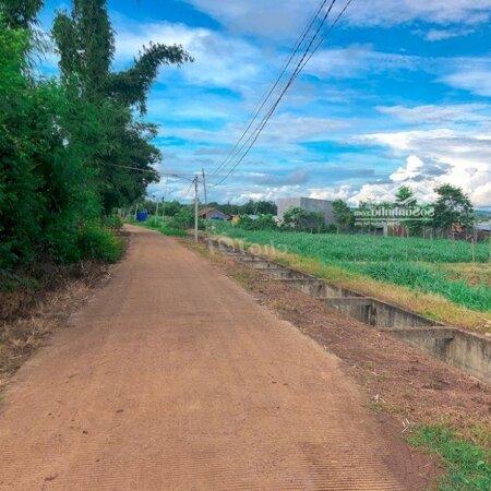 Đất Hẻm Tố Hữu Gần Ngã 3 Duy Hoà View Ruộng- Ảnh 1