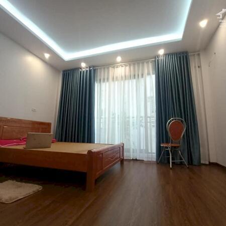 Nhà Phạm Văn Đồng 39m2 x 5T x MT4.1 - Gần phố - Nở hậu - giá 3.35 tỷ- Ảnh 4