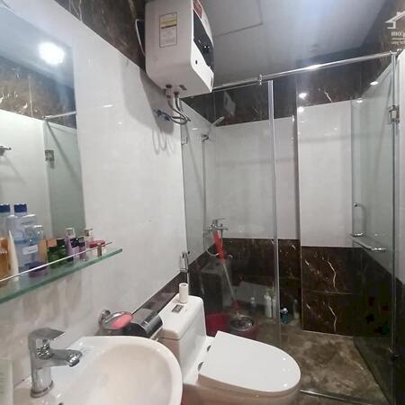 Nhà Phạm Văn Đồng 39m2 x 5T x MT4.1 - Gần phố - Nở hậu - giá 3.35 tỷ- Ảnh 6