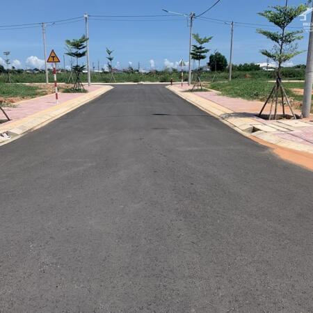 Dự án đất nền phân lô 1/500 khu dân cư mới Phan Thiết  sổ đỏ sẵn từng lô giá chỉ 10tr/m2- Ảnh 1
