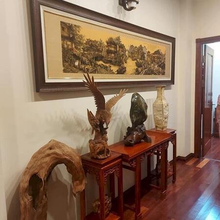 Siêu rẻ, Bán nhà Phú Viên,Long Biên, 2 phút sang bờ hồ, 48m2, 3.3 tỷ- Ảnh 3