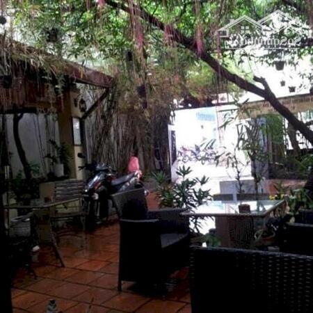 Nhà diện tích khủng, 400 m2, Hoàng Hoa Thám, Bình Thạnh- Ảnh 1