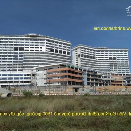 Bạn ở Sài Gòn và muốn sở hữu một căn nhà ở Thủ Dầu Một, Bình Dương? Hãy xem trên www.anhthanhdo.me- Ảnh 7