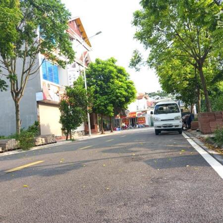 Bán đất phường Khai Quang, Vĩnh Yên, B17 Hướng Đông Nam Dịch Vụ Đôn Hậu_ lh 0987673102- Ảnh 2