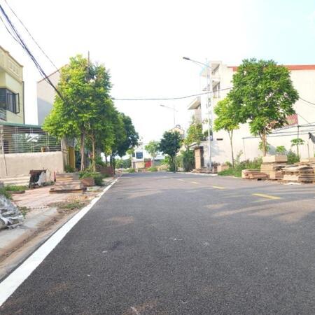 Bán đất phường Khai Quang, Vĩnh Yên, B17 Hướng Đông Nam Dịch Vụ Đôn Hậu_ lh 0987673102- Ảnh 3
