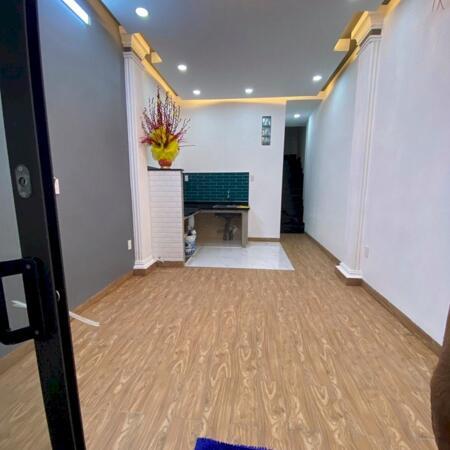 Bán nhà Q3 Nguyễn Thiện Thuật 35m2 ,hẻm 6m oto- Ảnh 3