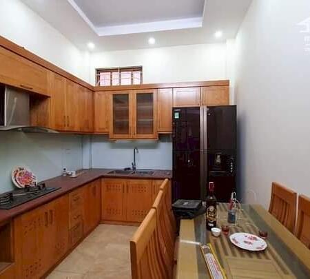 Bán Nhà Thanh Trì 38m, Hàng xóm IEC giá 2.45Tỷ- Ảnh 1