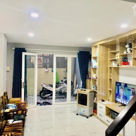 Bán nhà đẹp đủ nội thất Lương Ngọc Quyến Gò Vấp 51m2 giá 4.8 tỷ- Ảnh 5