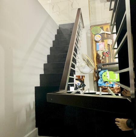 Bán nhà đẹp đủ nội thất Lương Ngọc Quyến Gò Vấp 51m2 giá 4.8 tỷ- Ảnh 2